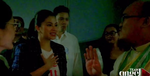 Angel Locsin Was Praised For Her Excellence As One Of The PGT Judges