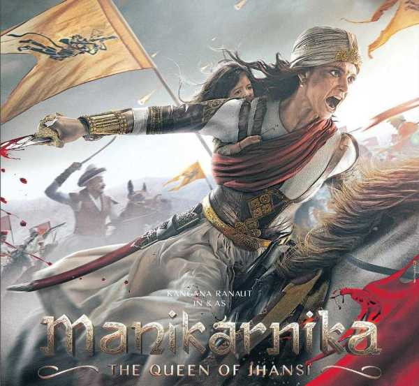 Kangana Ranaut film Manikarnika: The Queen Of Jhansi Crosses 87 Crore Mark, 2nd Bollywood Highest-Grossing of 2019 Wikipedia