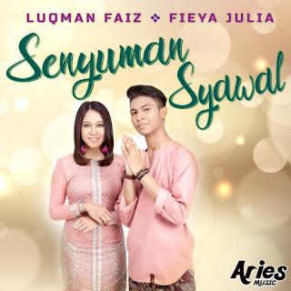 Luqman Faiz & Fieya Julia - Senyuman Syawal on iTunes