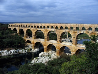 1. Pont du Gard
