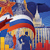 Ρωσία, η μάχη των μαχών