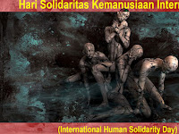 Hari Solidaritas Kemanusiaan Internasional (International Human Solidarity Day)