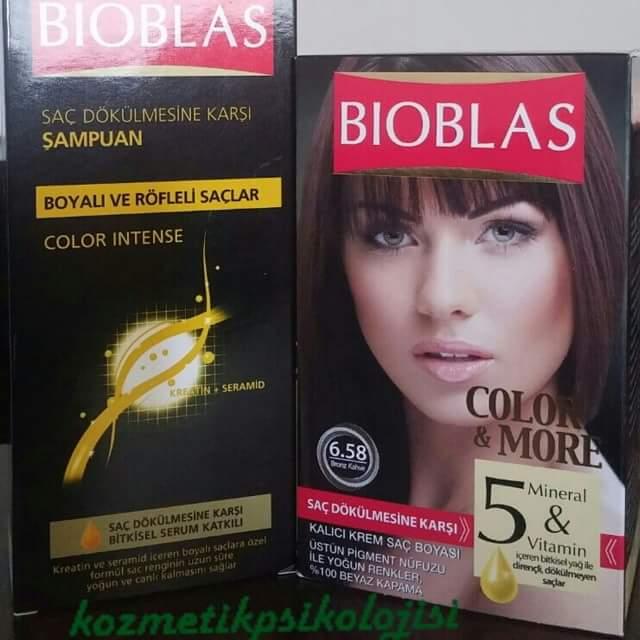 Bioblas 6,58