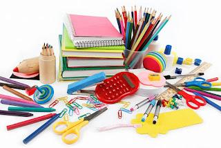 Organização para a volta às aulas