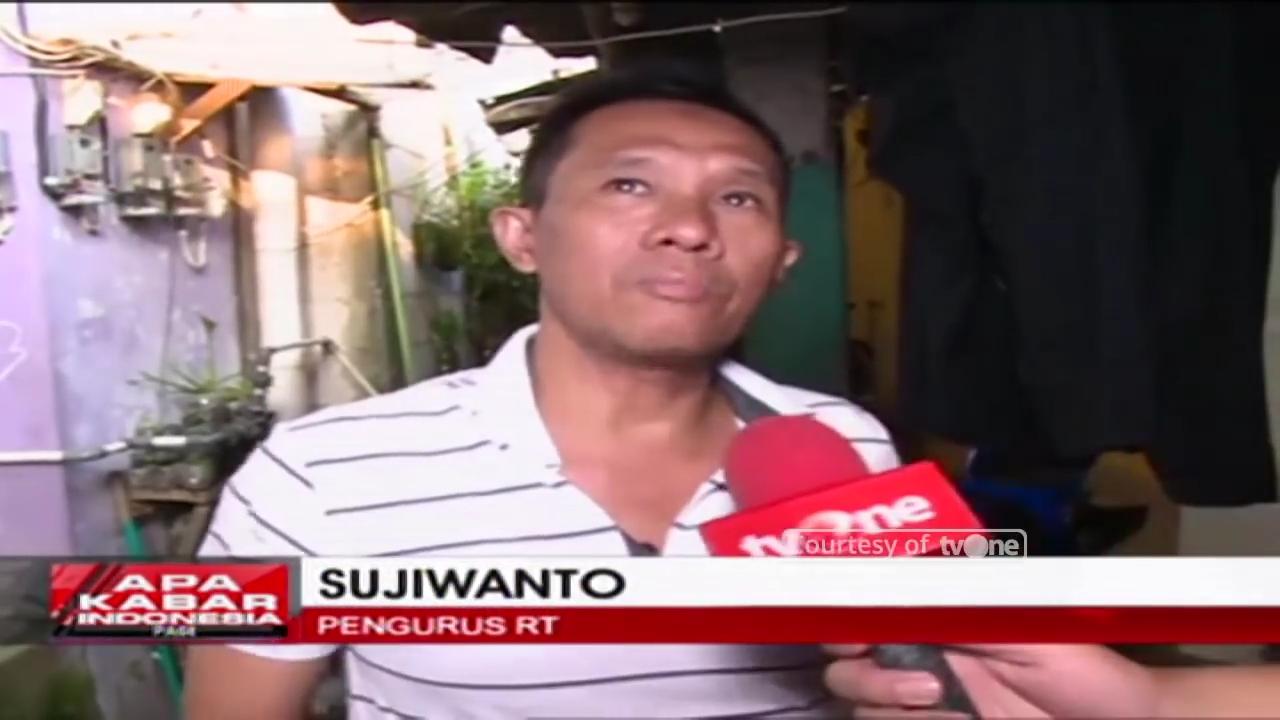 Pengakuan Mengejutkan Ketua RT Soal Bagi-Bagi Sembako di Monas