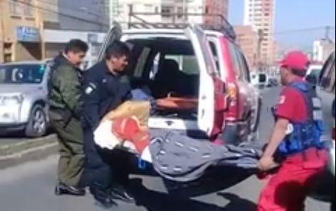 Una mujer fue dada por muerta, pero despertó en la morgue mientras era violada. 3