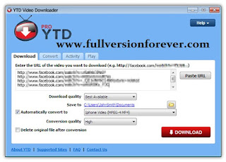 How to download youtube playlist downloader on chrome