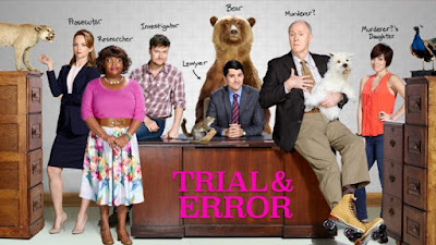 Trial and Error review