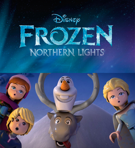Frozen Christmas Special.Its A Wonderful Movie Your Guide To Family And Christmas