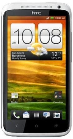 Harga HTC One X S720E baru dan bekas