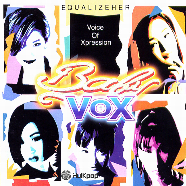 Baby V.O.X – Vol.1 Voice Of Xpression