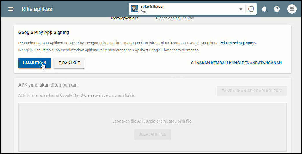 How To Upload Apk Files In Google Play - How-To Tutorials