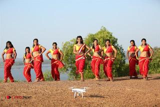 Naveen Sanjay Tanishq Rajan Starring Saranam Gacchami Movie Gallery  0016.jpg