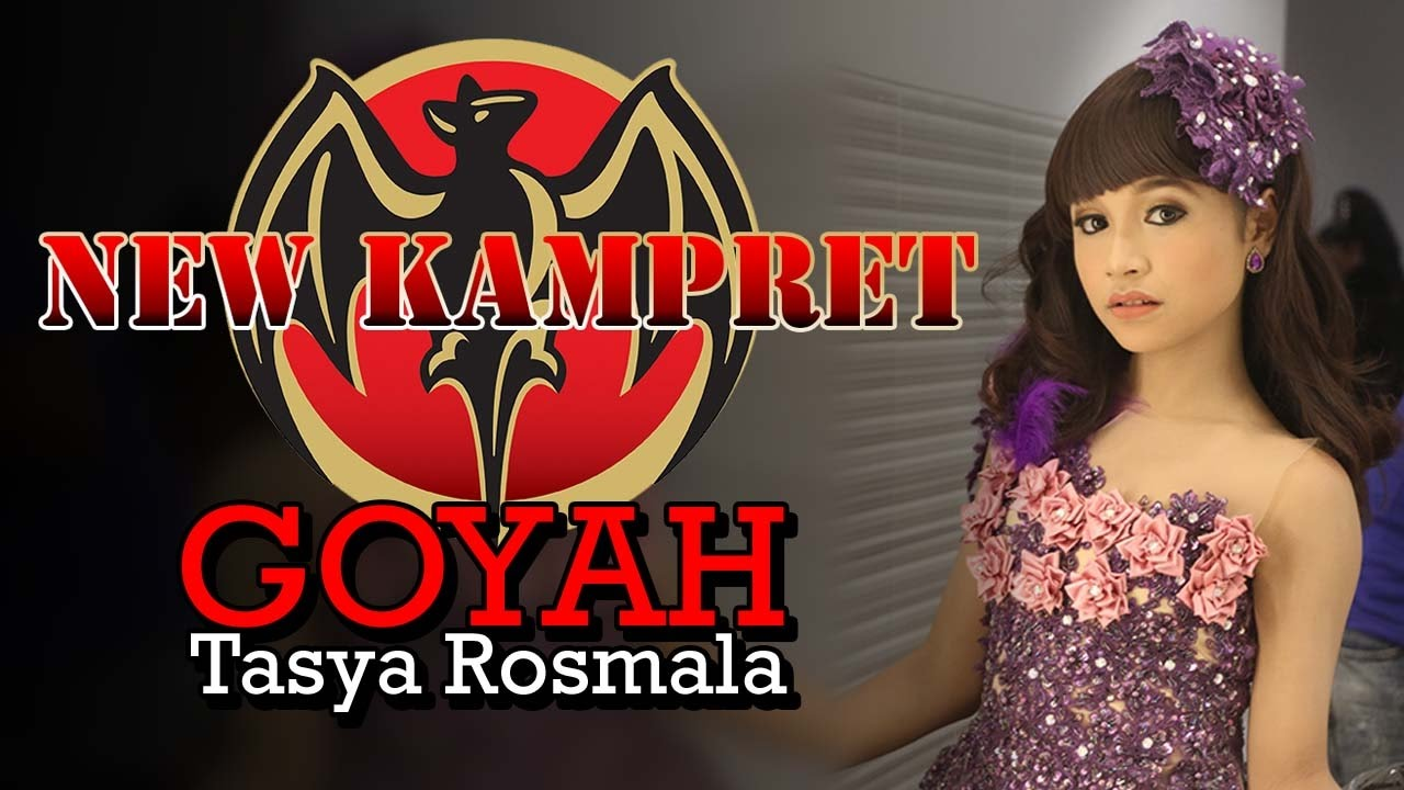 Download Lagu Tasya Rosmala - Goyah - OM New Kampret Mp3