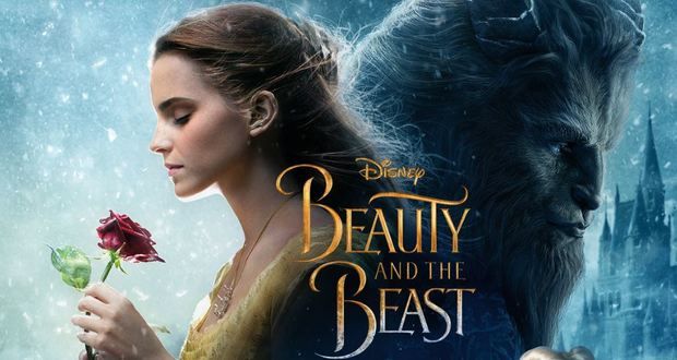 Beauty, Beast, 2017, movie, review,