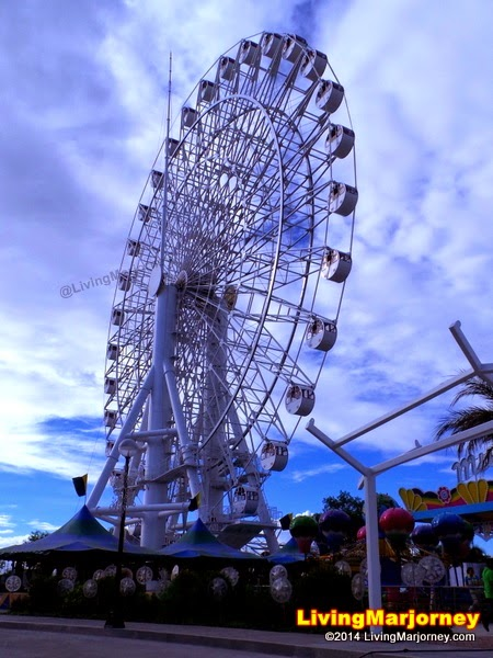 Holiday Destination: Sky Ranch Pampanga by MarjorieUy