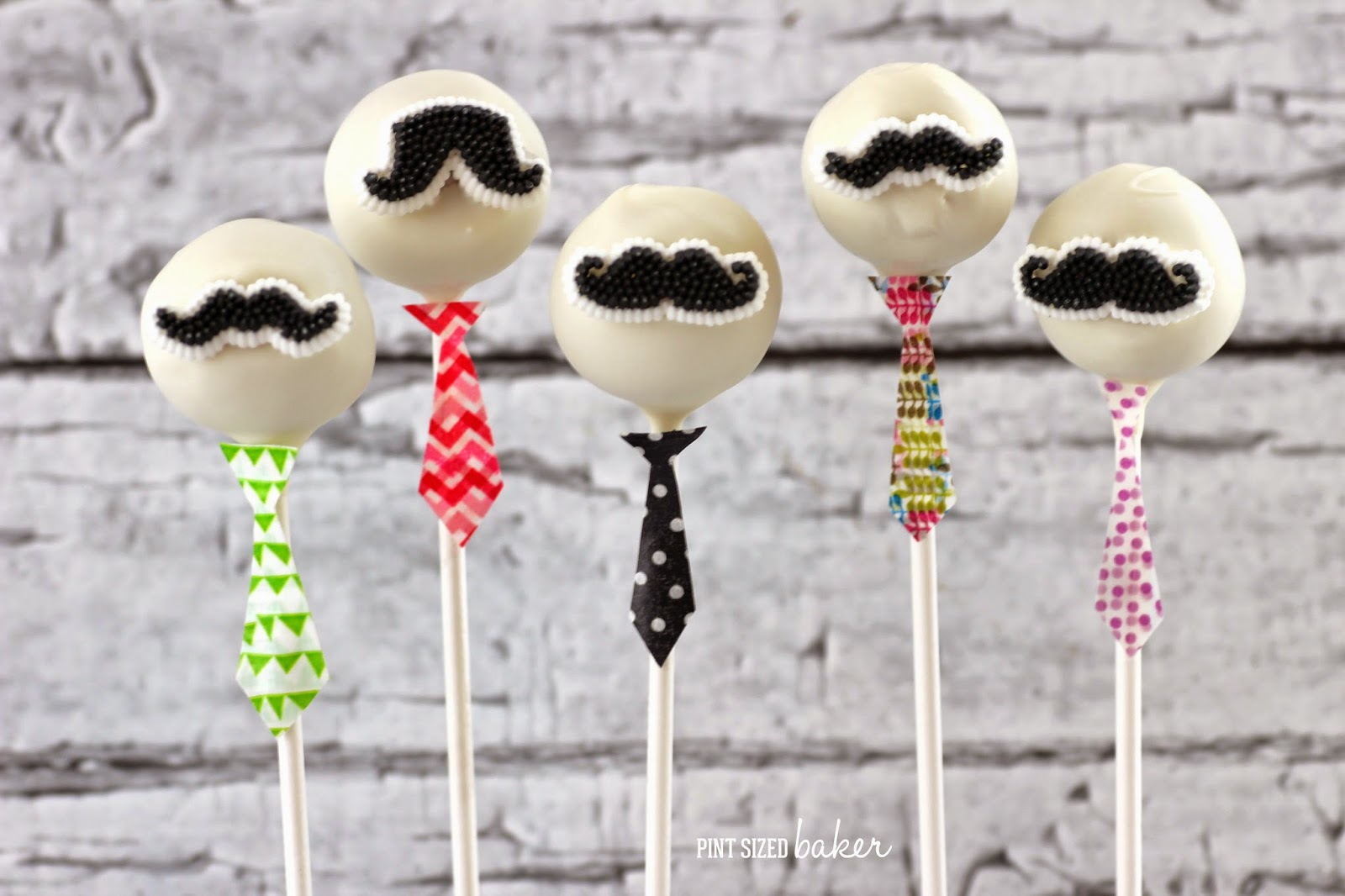 How To Make Simple Cake Pops
