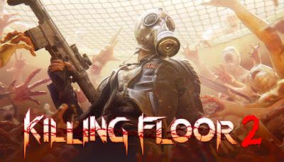 באוגוסט הקרוב יגיע Killing Floor 2 אל ה-Xbox One ומאוחר יותר גם אל ה-Xbox One X