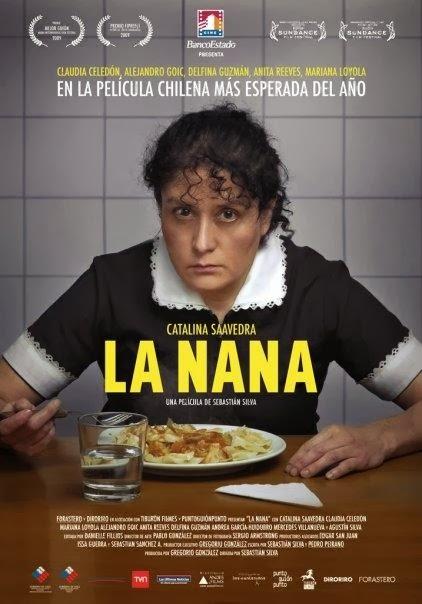 Film La nana