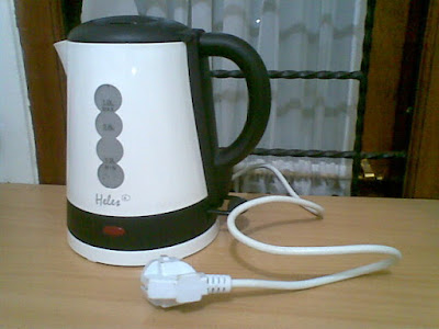How to Care For an Electric Teapot so Durable