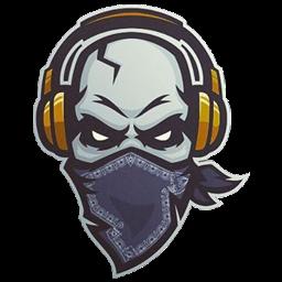 logo karakter free fire