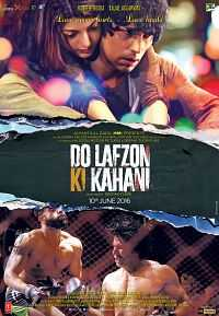 Do Lafzon Ki Kahani (2016) 300mb HINDI Download DesiScrRip