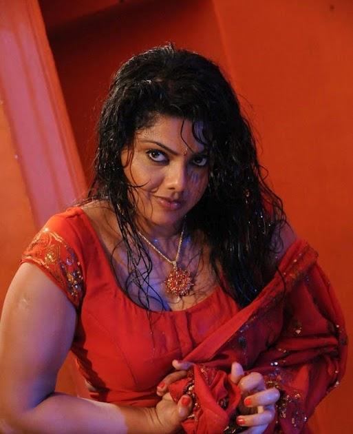 Swathi Verma Drogam Poster: Swathi Verma Hot In Inbanila Latest Movie Photos Stills