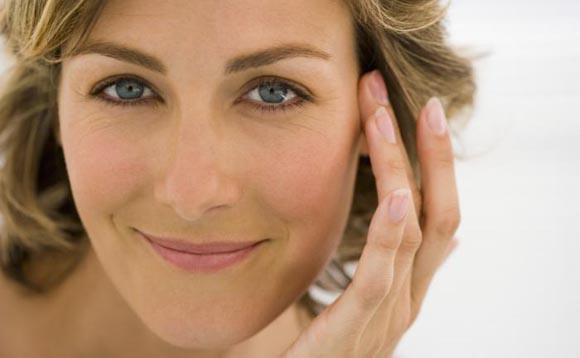 Συμβουλές για μακιγιάζ, για ηλικίες άνω των 40