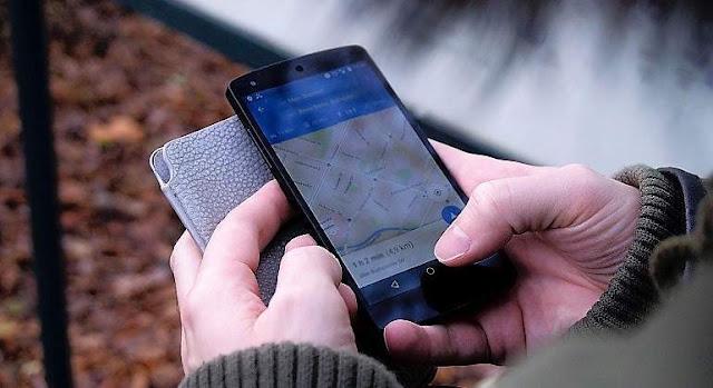 Cómo saber si Google tiene guardado tus datos de ubicación