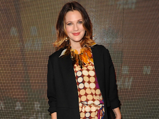 Drew Barrymore, Marni for H & M