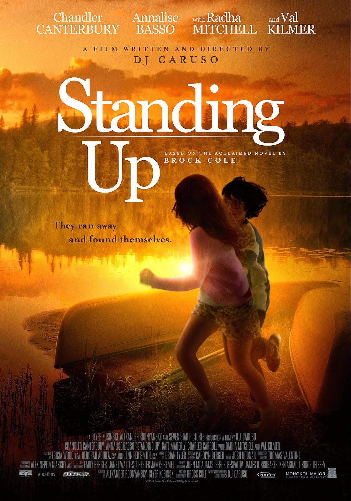 Standing Up สองจิ๋วโดดเดี๋ยวไม่เดียวดาย [HD]