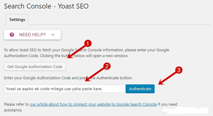 yoast seo tutorial 2018