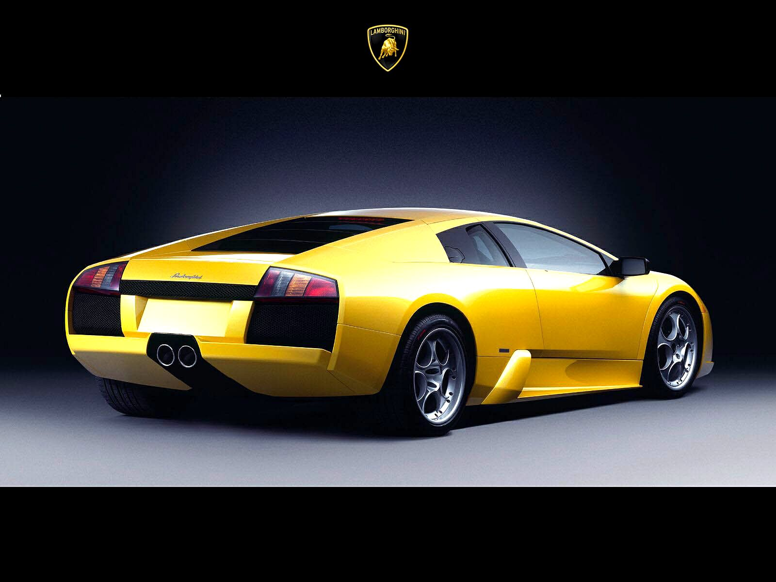 Hd Cool Car Wallpapers: lamborghini murcielago wallpaper