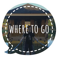 WHERE TO GO