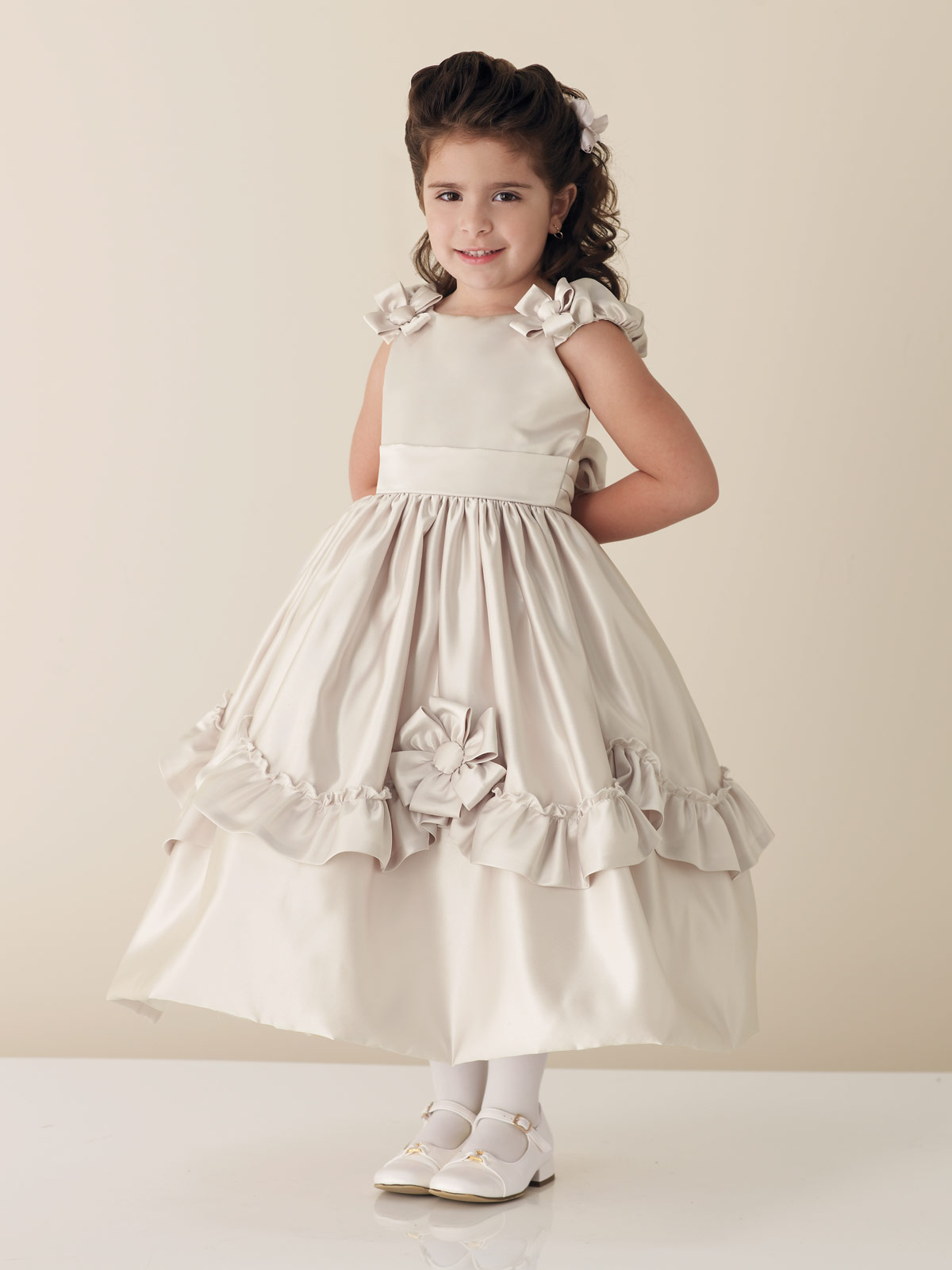 Ideas Evening Wedding Dresses For Junior (Child) | Photos ...