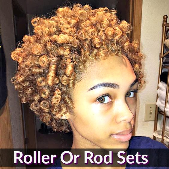 styling roller set hair transitioning hairstyles for hair for hair 4455