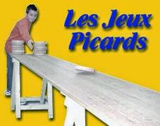 Les eux traditionnels de Picardie et d'ailleurs