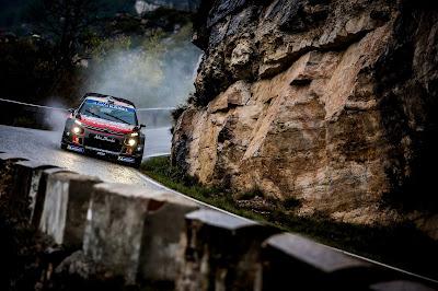 El equipo Citroën Racing tratará de sumar un buen resultado en Australia.