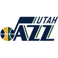 Logo NBA Team Utah Jazz