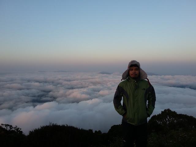 Mt. Amuyao