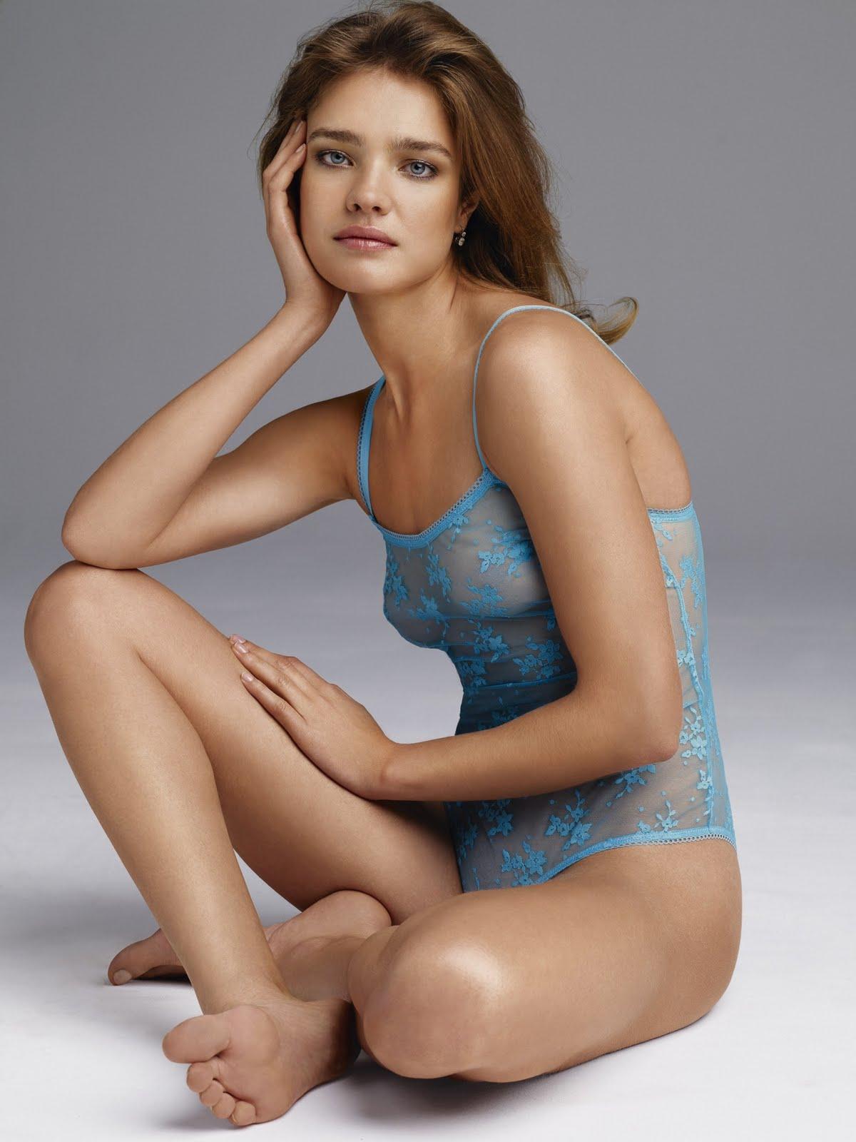 Cleavage Natalia Vodianova nude photos 2019