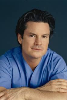 Toronto Plastic Surgeon, Dr. Mulholland