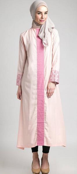 Trend Model Baju Baju Muslim untuk Wanita