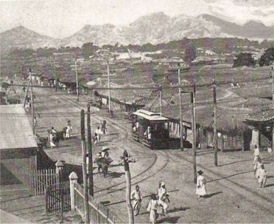 Fotografías antiguas de Corea