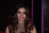Shalmali Kholgade  Singer and the Jusge of Dil Hei Hindustani (19) ~  Exclusive.JPG