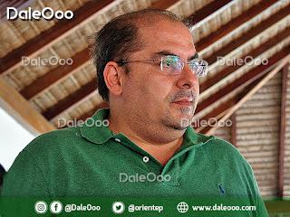 Hormando Vaca Diez vocero de Oriente Petrolero anuncia que Keko Álvarez seguirá como Presidente hasta culminar su gestión - DaleOoo
