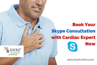 Online Cardiac Check Up