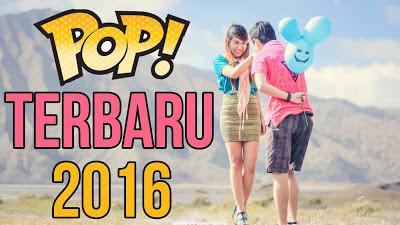 Kumpulan Lagu POP MP3 Indonesia Terbaru Tahun 2016