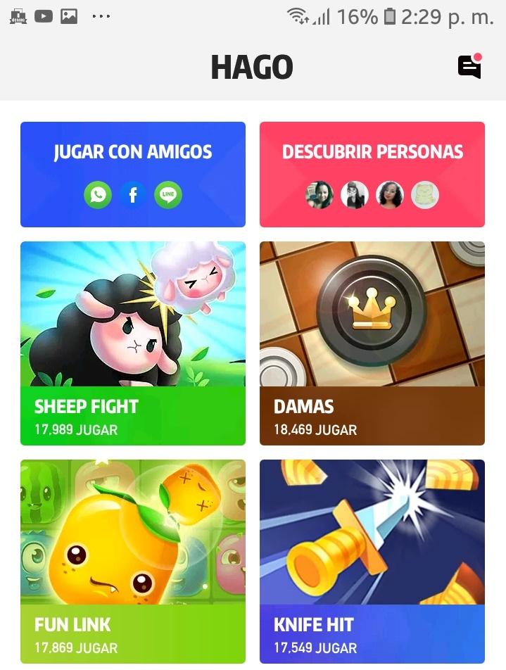 Esta Aplicacion De Juegos Te Fascinara Edicion Premium Elandroidhd