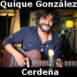 Quique Gonzalez - Cerdeña